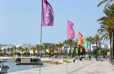 Turismo do Algarve prsente no evento Portimão Motorsports
