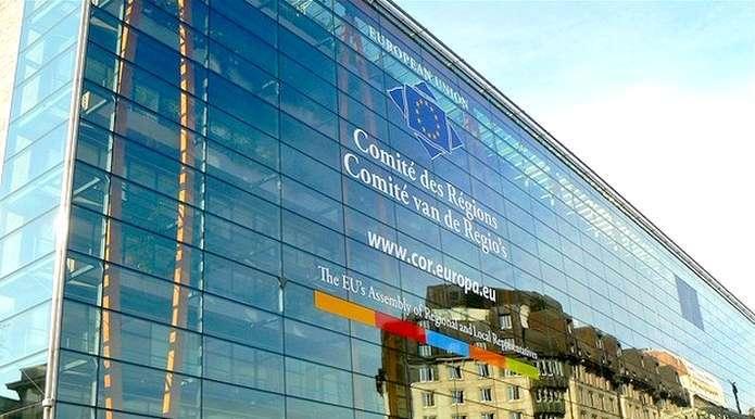 O impacto do COVID 19 na ação dos Municípios da Europa