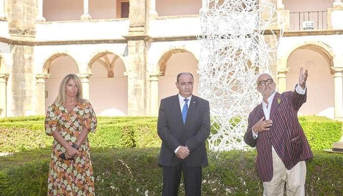Serralves expõe arte contemporânea ao Museu M. de Faro