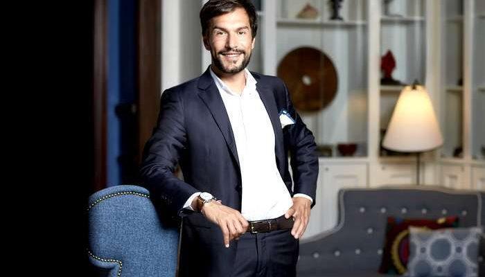 Gonçalo Narciso é o novo delegado Relais & Châteaux