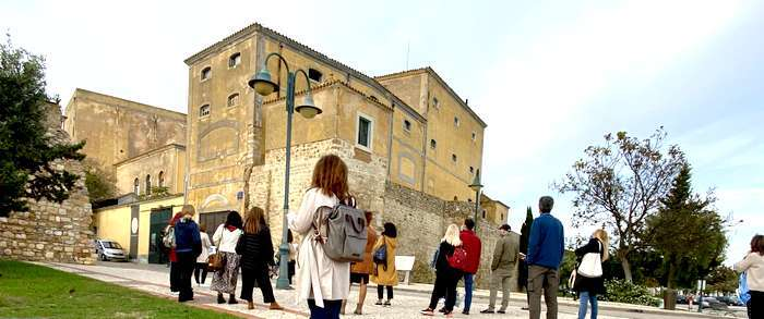A RTA capacita e promove o Turismo de Natureza e Cultural