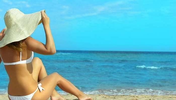 O Algarve é o Melhor Destino de Praia da Europa em 2020