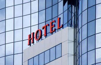 Ocupação hoteleira no Algarve caiu 57,4% em Outubro