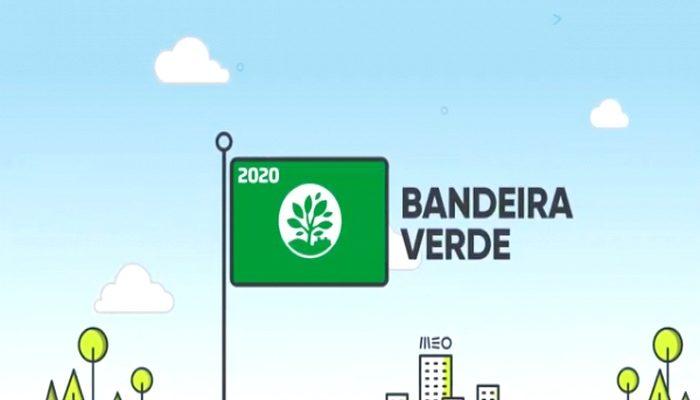 Lagos ostenta o galardão ambiental Bandeira Verde ECOXXI
