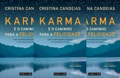 A Marcador lança Karma e o Caminho da Felicidade