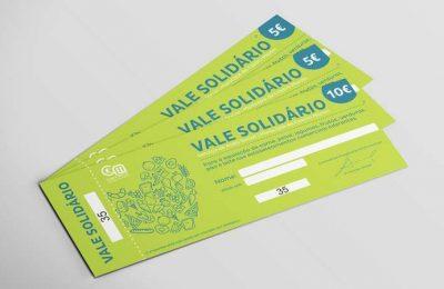Castro Marim distribui Vale Alimentares a famílias carenciadas