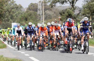 Volta ao Algarve 2021 vai para a estrada de 17 a 21 de fevereiro