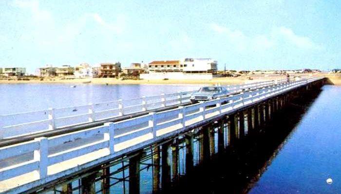 Novo concurso para a construção da Ponte na Ilha de Faro
