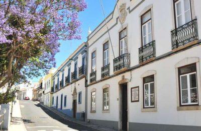 Castro Marim aprova isenção de taxas de água e saneamento