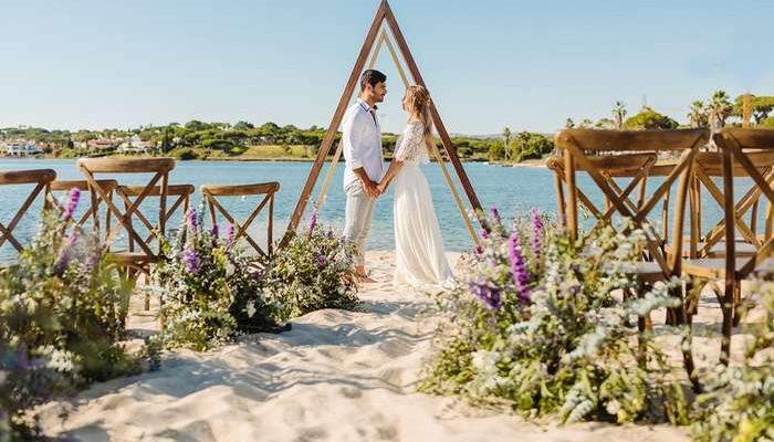 Quinta do Lago: O Resort exclusivo para um casamento