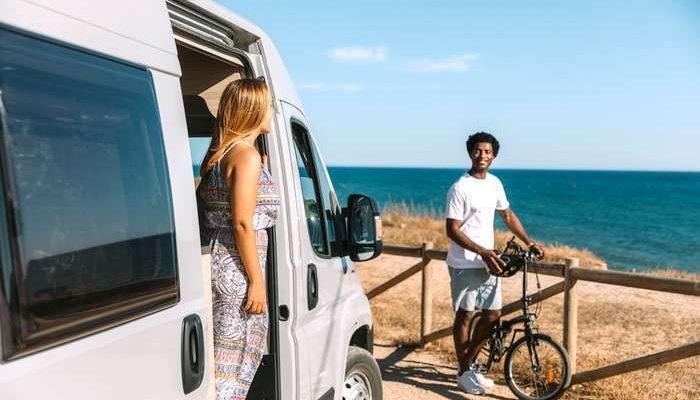 Alugar autocaravanas particulares com a Indie Campers