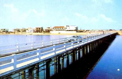 Remodeladas as instalações da área balnear da Praia de Faro