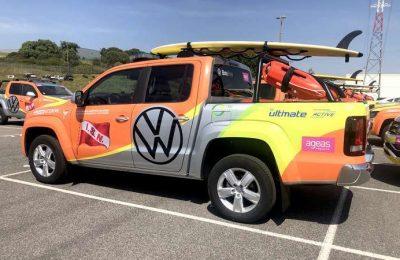 Instituto de Socorros a Náufragos recebeu novas viaturas