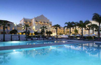 The Lake Spa Resort Vilamoura reabriu para a nova temporada