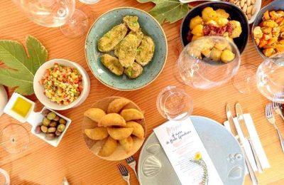 Chef Rui Silvestre é embaixador do Baixo Guadiana