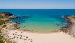 Algarve é candidato a Melhor Destino de Praia do Mundo 2021